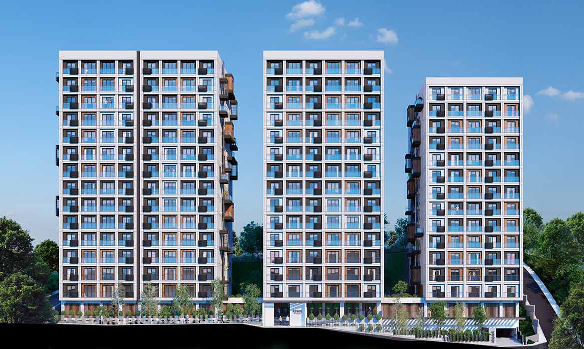 CNVEST Project Modern Istanbul